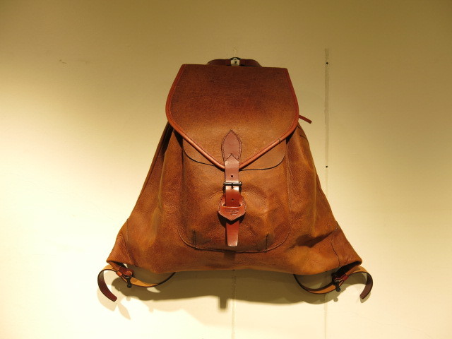 """ANDALUSIA BACKPACK DEERSKIN\""ってこんなこと。_c0140560_19570228.jpg"