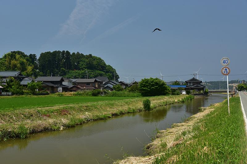 北国街道 金津から加賀温泉を行く_e0164563_13434163.jpg