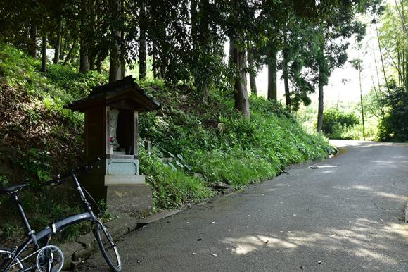 北国街道 金津から加賀温泉を行く_e0164563_13434236.jpg