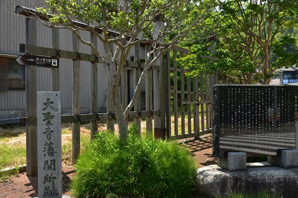 北国街道 金津から加賀温泉を行く_e0164563_13435190.jpg