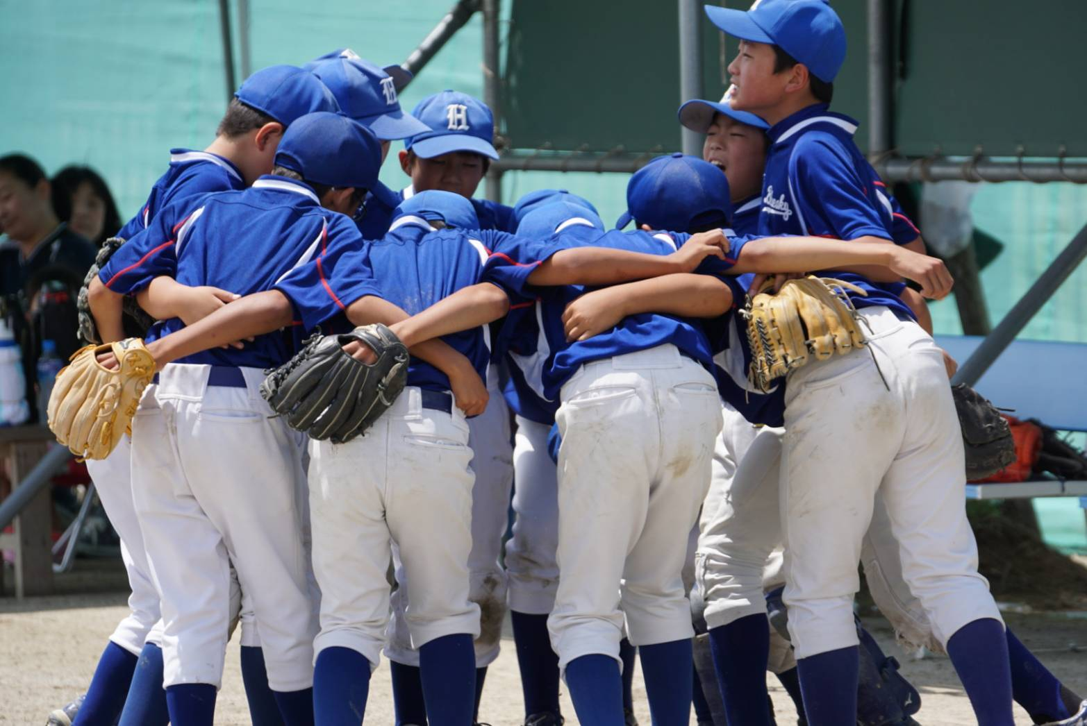 6月9日練習試合結果です!vsみつば少年野球団さん_b0095176_12234017.jpeg