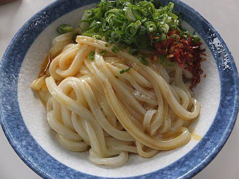 下道ドライブ 三嶋製麺所 橋本食堂_e0146484_18104043.jpg