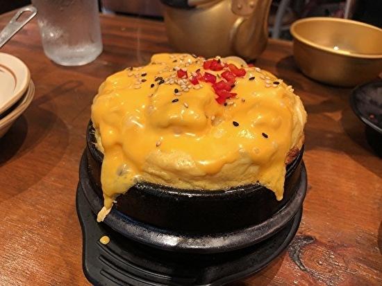 武蔵小山「ミスターチェジュ」で、美味しいスンドゥブチゲとユッケジャンクッパ。_a0223786_12342245.jpg