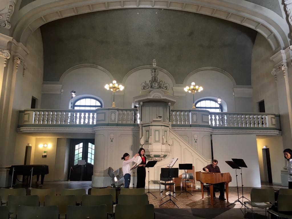 土曜日のフランス大聖堂コンサート_c0180686_02474482.jpg