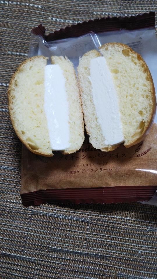 ブリオッシュパンアイス_f0076001_22505262.jpg