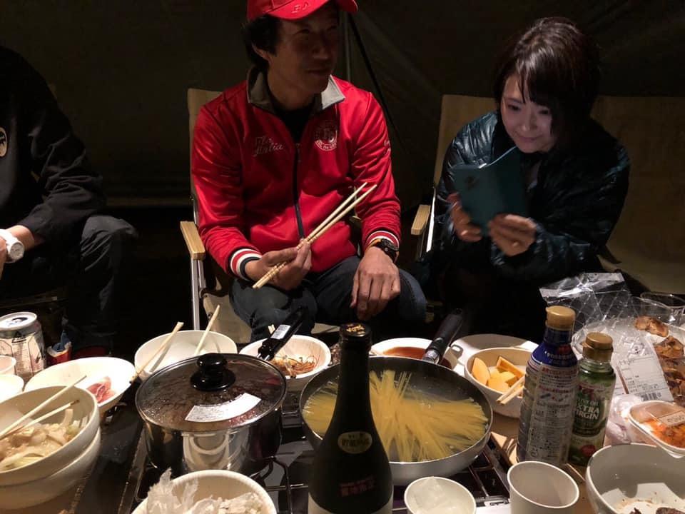 平山旅館梅収穫ツアー行ってきました。_c0125114_15265274.jpg