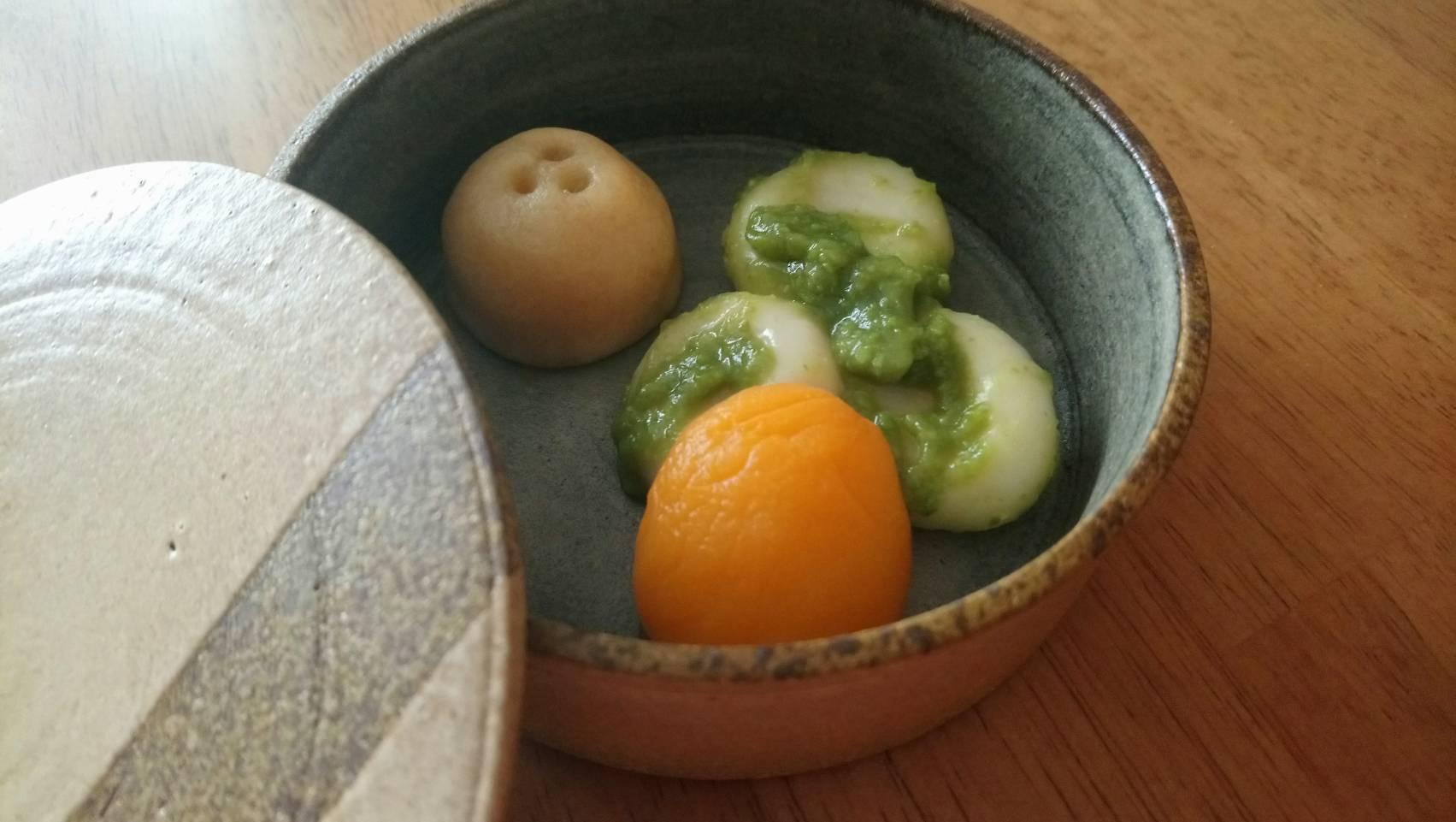 柑橘 Agrumes_e0243221_04363404.jpg