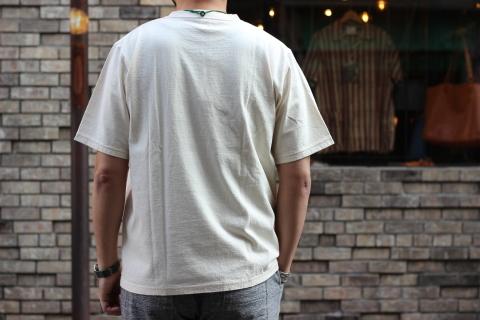 "「Jackman」べーブルースの名言 \""Print T-shirt\"" ご紹介_f0191324_08002167.jpg"