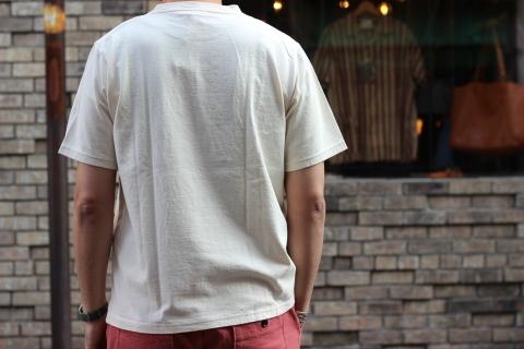 "「Jackman」べーブルースの名言 \""Print T-shirt\"" ご紹介_f0191324_08020653.jpg"