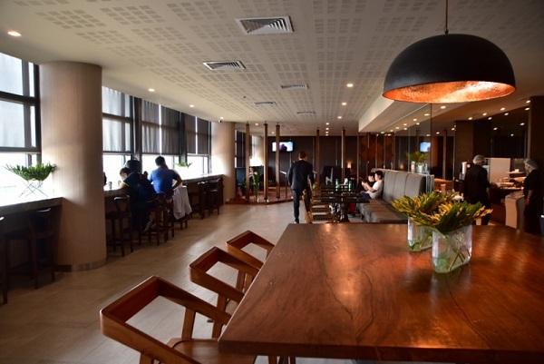 2019GW マニラ空港第3ターミナル プライオリティーパスで入れるPAGSSラウンジ_c0067529_10191822.jpg