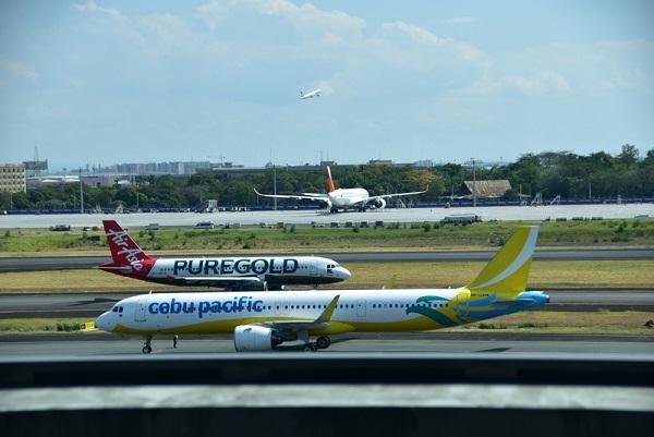 2019GW マニラ空港第3ターミナル プライオリティーパスで入れるPAGSSラウンジ_c0067529_10195513.jpg