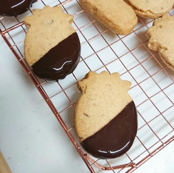 ハワイのクッキーが作りたいっ❗_a0113430_08344287.jpg