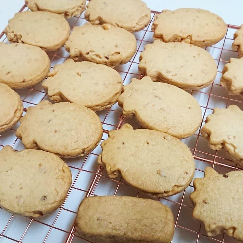 ハワイのクッキーが作りたいっ❗_a0113430_08345054.jpg