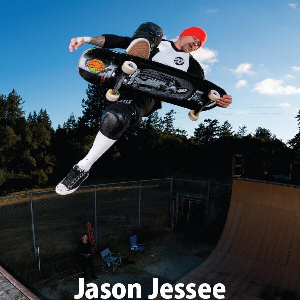 「 BEN DAVIS & JASON JESSEE 」_c0078333_20152474.jpg