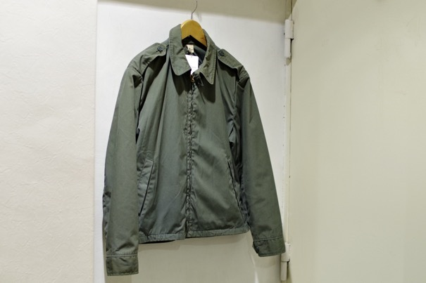 1960-70s US ARMY GREEN 274 JACKET_d0257333_20060822.jpg