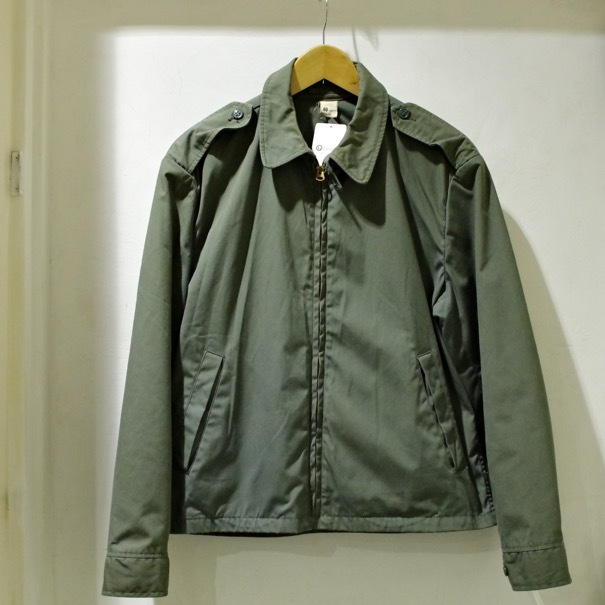 1960-70s US ARMY GREEN 274 JACKET_d0257333_20064225.jpg