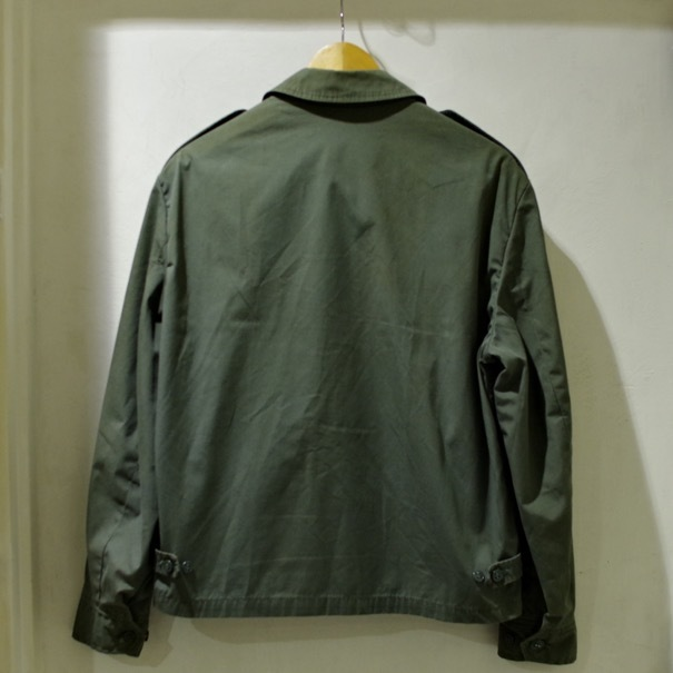 1960-70s US ARMY GREEN 274 JACKET_d0257333_20090891.jpg