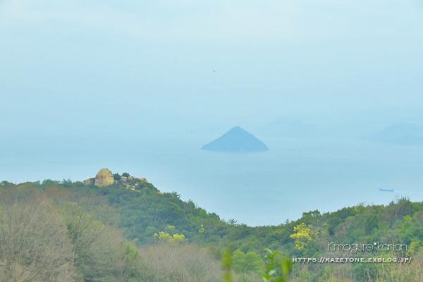 3月の山活④**山頂カフェから王子が岳_b0197639_20344106.jpg