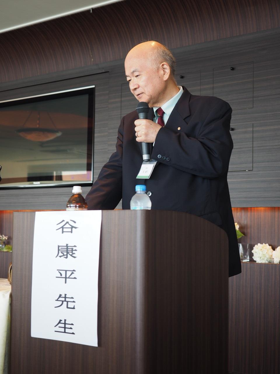 39周年★日本脱毛技術研究学会の総会と勉強会に行ってきました _f0135940_23310967.jpg
