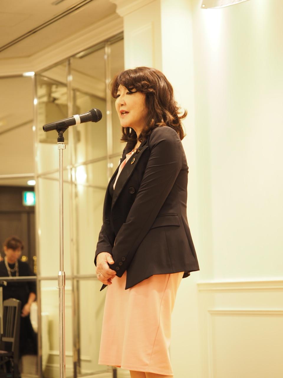 39周年★日本脱毛技術研究学会の総会と勉強会に行ってきました _f0135940_23312427.jpg