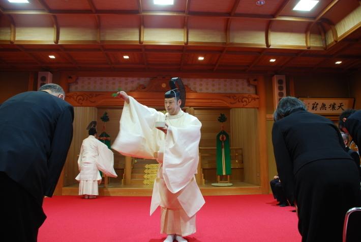 令和元年度 福井県神社庁例祭_f0136366_11452805.jpg