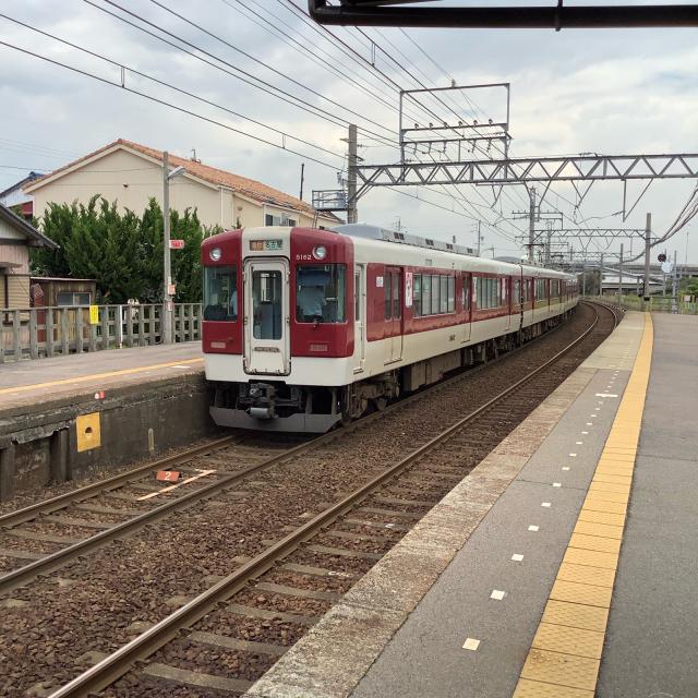 はじめて降り立つ駅に心踊る、近鉄海山道駅。_a0334793_21103325.jpg