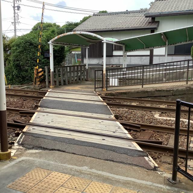 はじめて降り立つ駅に心踊る、近鉄海山道駅。_a0334793_21111941.jpg