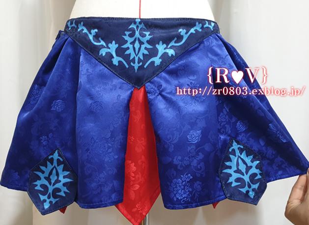 鉄拳7-ジョシー・リサールJosie Rizal_b0273504_18243569.jpg