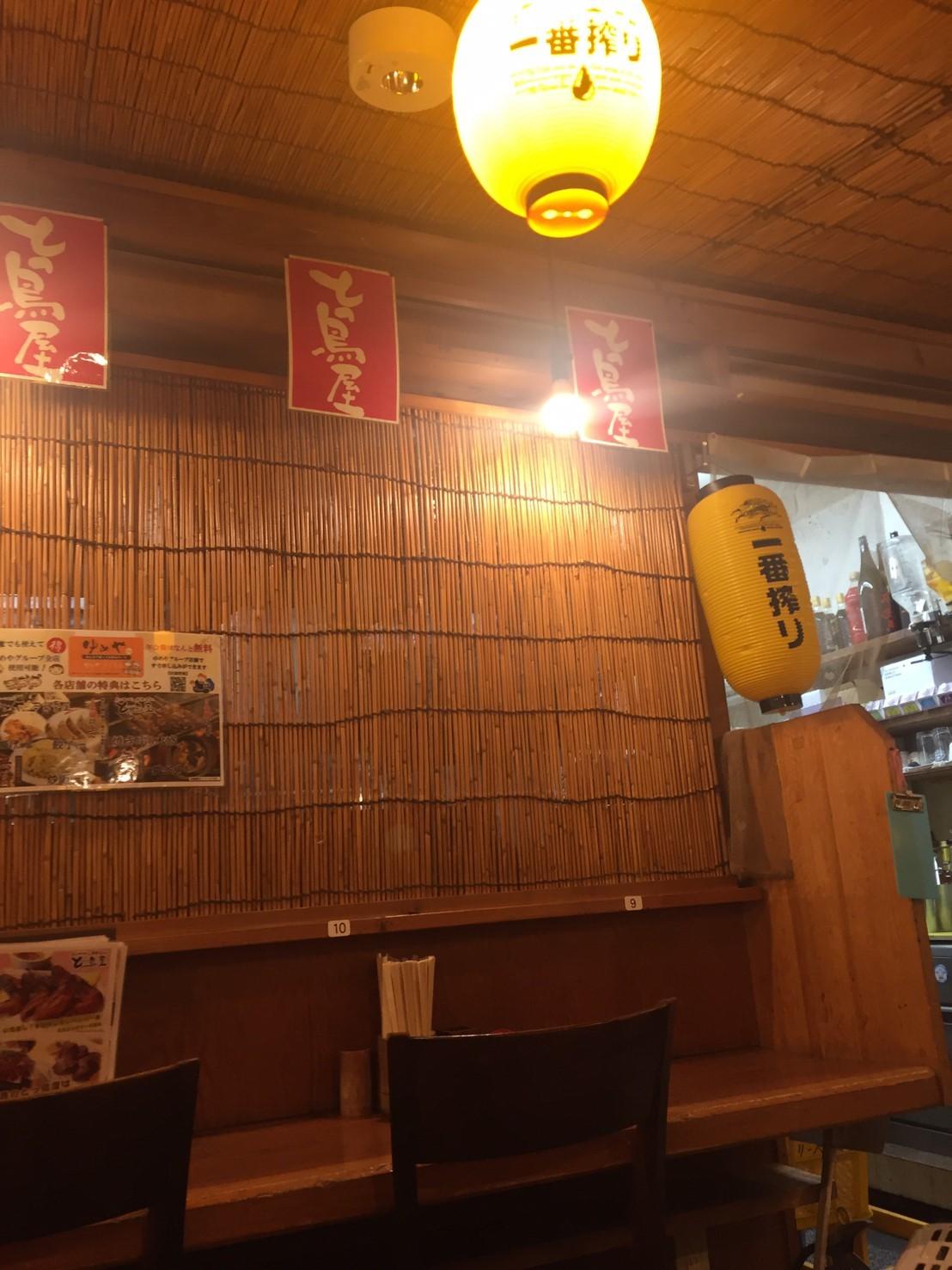とっ鳥屋 東店  春メニュー_e0115904_07124560.jpg