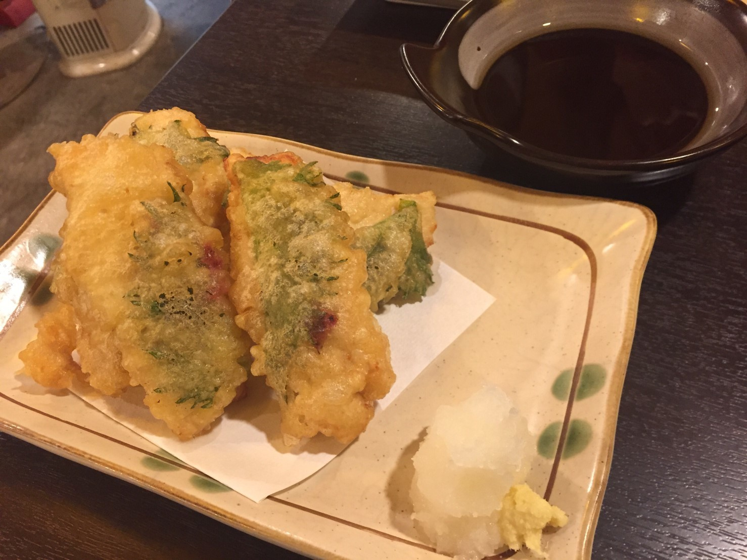 とっ鳥屋 東店  春メニュー_e0115904_11292644.jpg