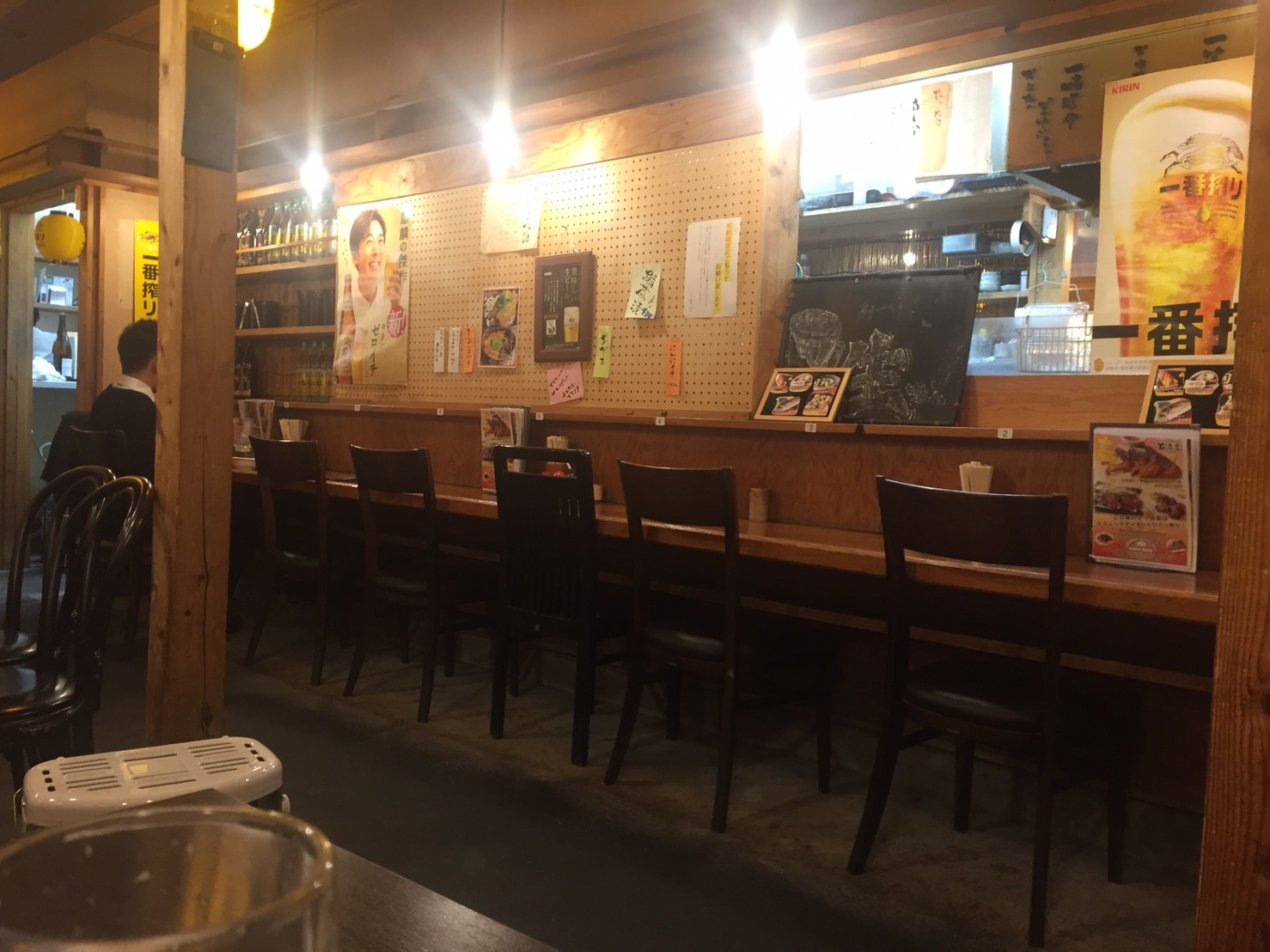 とっ鳥屋 東店  春メニュー_e0115904_12554437.jpg