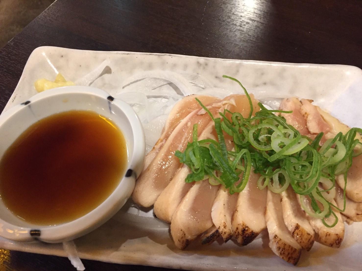 とっ鳥屋 東店  春メニュー_e0115904_15174061.jpg