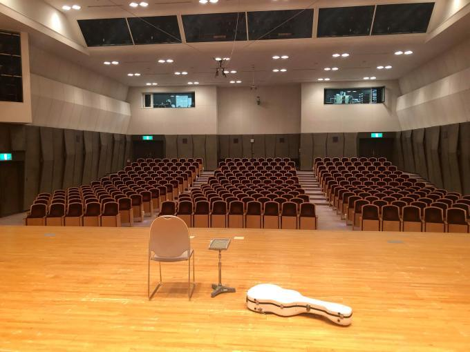 コンサートが終わって_d0077106_15403662.jpg