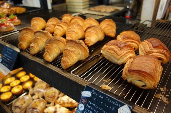 No.4のパンと初めて食べるまさもとさんのパン_e0230011_17003994.jpg