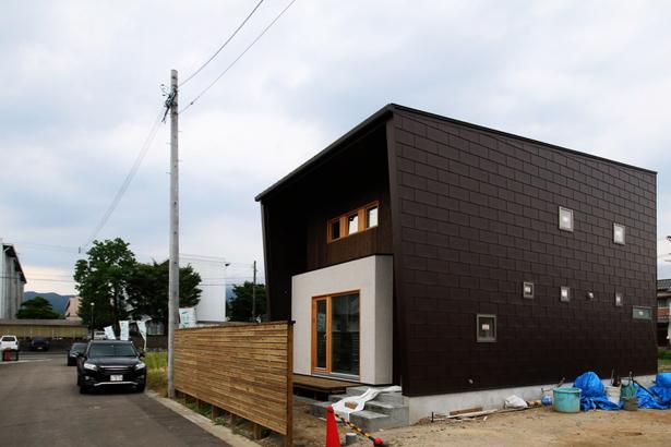 「チェアハウスC1/鳥栖の家」がまもなく完成します☆  _e0029115_20554568.jpg
