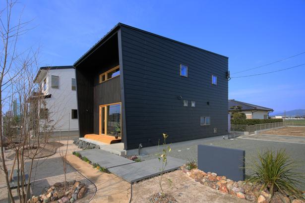 「チェアハウスC1/鳥栖の家」がまもなく完成します☆  _e0029115_20560039.jpg