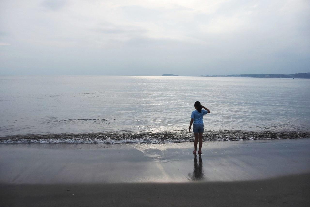 梅雨のまんなか 海辺は静かな時間_d0065116_22550067.jpg