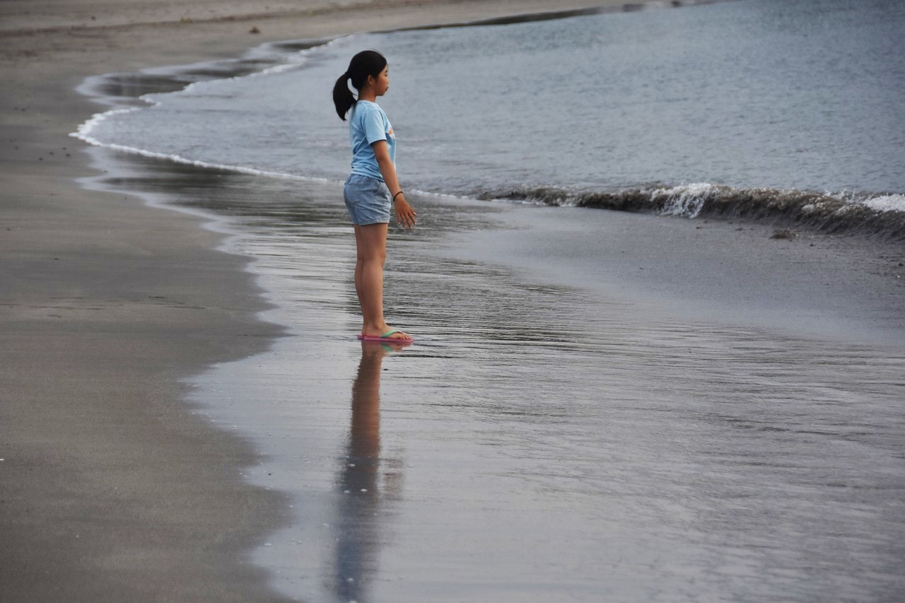 梅雨のまんなか 海辺は静かな時間_d0065116_22551911.jpg