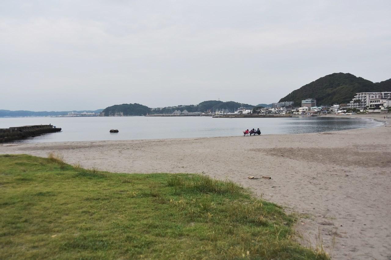 梅雨のまんなか 海辺は静かな時間_d0065116_22591835.jpg