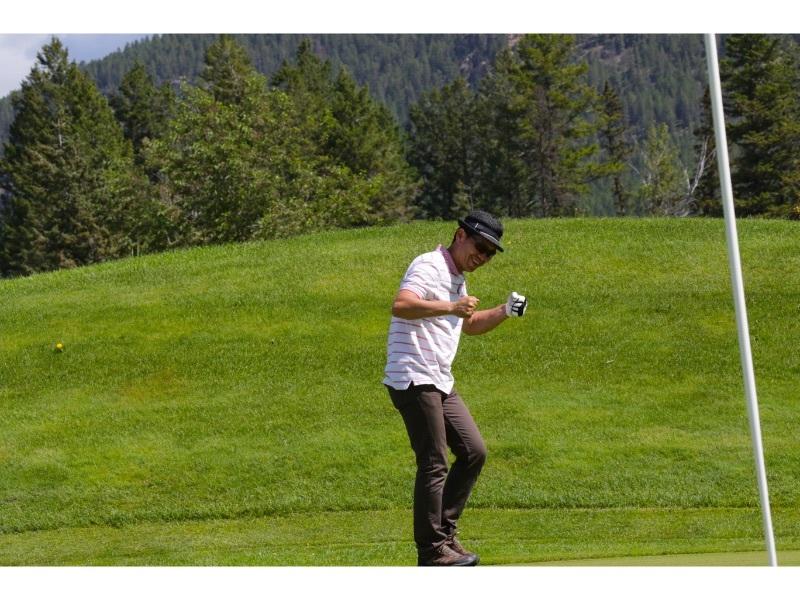 2019 スキルアップ・イベント 「ゴルフ」in Windermere   _d0112928_14411934.jpg