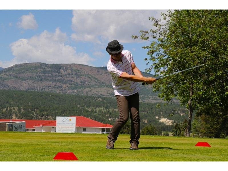 2019 スキルアップ・イベント 「ゴルフ」in Windermere   _d0112928_14412428.jpg