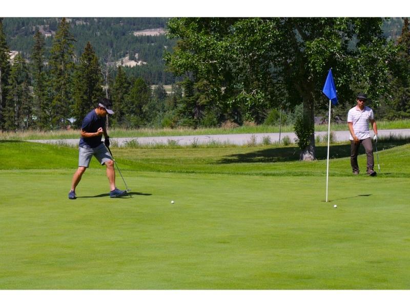 2019 スキルアップ・イベント 「ゴルフ」in Windermere   _d0112928_14413209.jpg