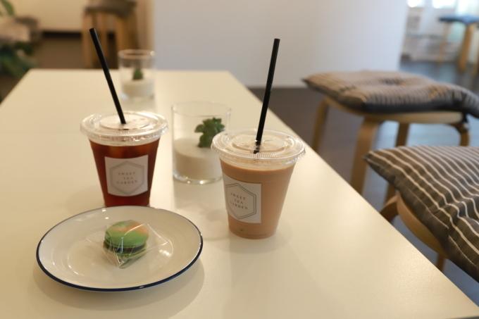 *那覇*「TEA SWEET GARDEN」沖縄旅行 - 10 -_f0348831_07151898.jpg