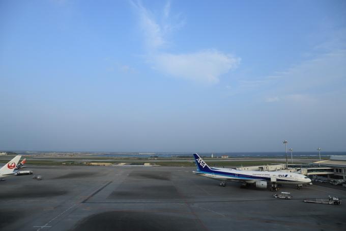 沖縄旅行 - 11 -_f0348831_07155697.jpg