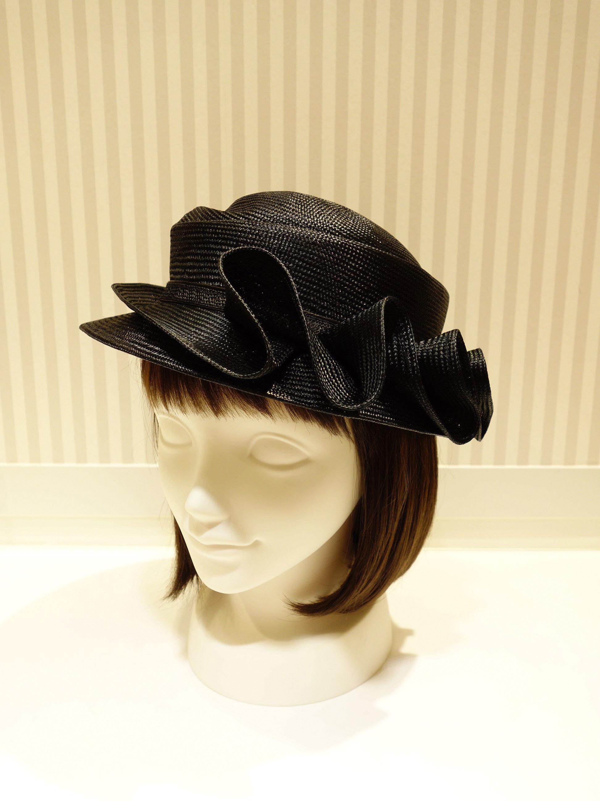 Mode Svetlana新作帽子入荷です♪_e0167832_20323116.jpg
