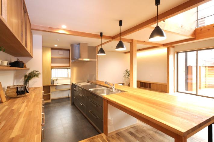 厚木市妻田の家☆「こんにちわ窓」竣工写真から_c0152341_08241218.jpg