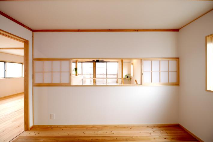 厚木市妻田の家☆「こんにちわ窓」竣工写真から_c0152341_08542585.jpg