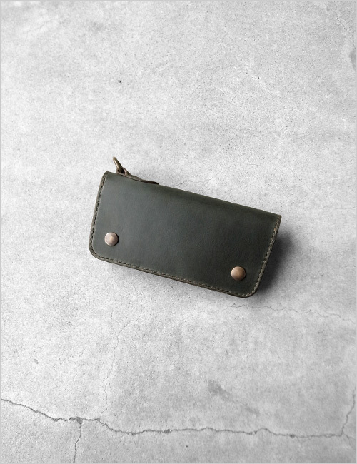 Long wallet & Cord_e0166142_19323665.jpg