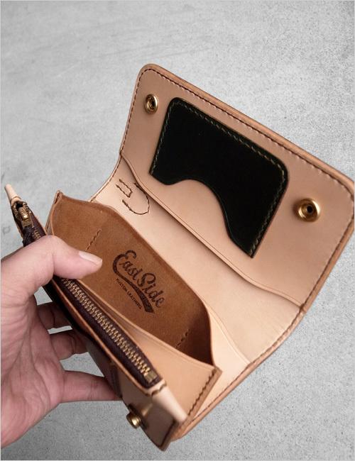 Long wallet & Cord_e0166142_19324650.jpg