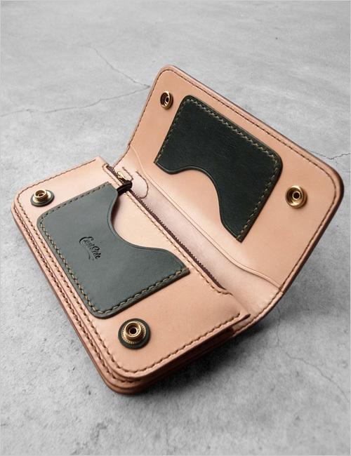 Long wallet & Cord_e0166142_19325310.jpg